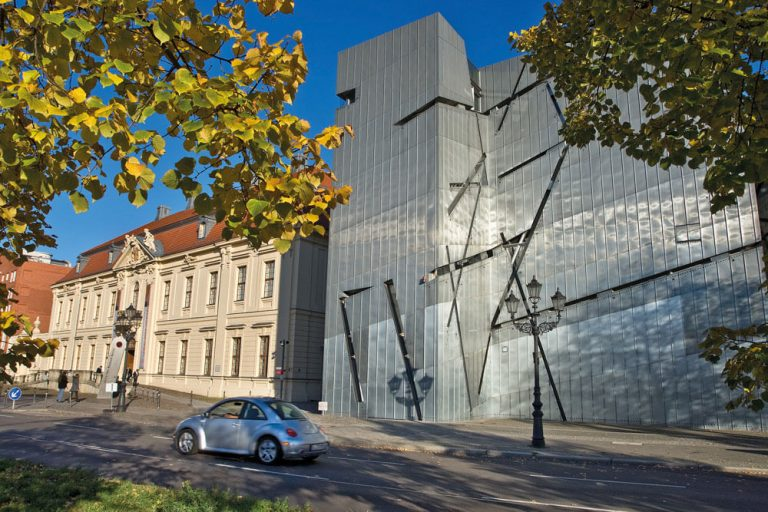 berlin juedisches museum staedtereise projektwoche klassenfahrt visitberlin wolfgang scholvien