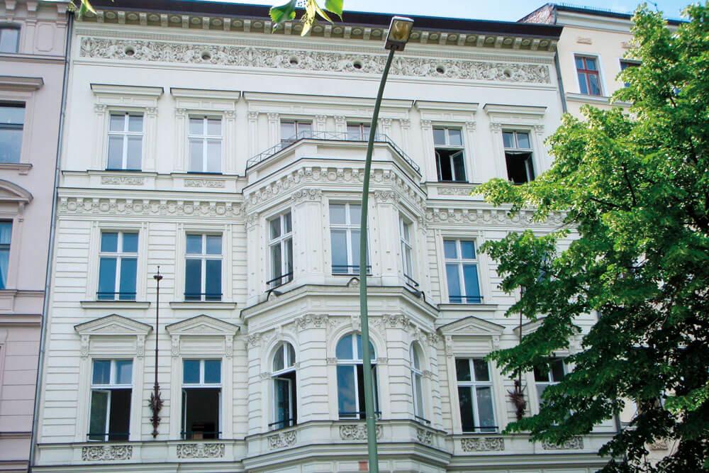ghb berlin grand hostel classic aussen staedtereise projektwoche projekttage jugendherberge
