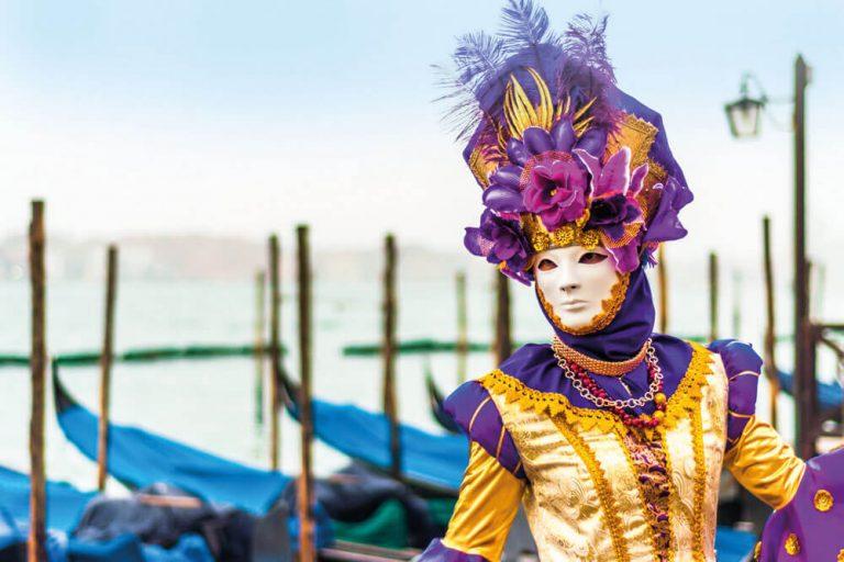 venedig maske karneval staedtereise projektwoche klassenfahrt