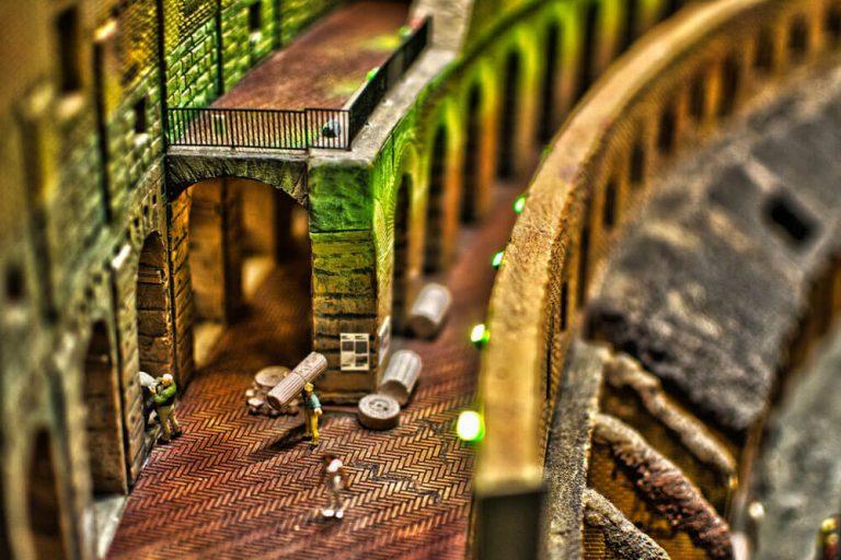 hamburg miniature world innenstadt staedtereise projektwoche klassenfahrt schule