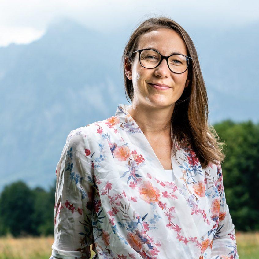 Christina Kaltner-Kronlachner, ya! Geschäftsführerin